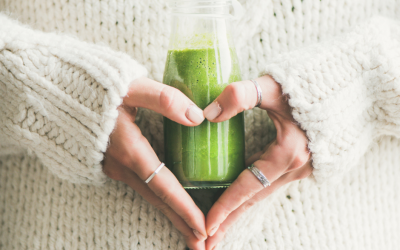 Spring detox done right! Or is there such a thing?
